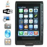 Best Touch Screen Quad Band Cell Phone with Dual Camera + Wi-Fi + TV wholesale