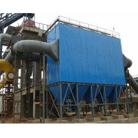 China Industrial Pulse Jet Air Filters / Bag Filter Type Pulse Jet Dust Collector on sale
