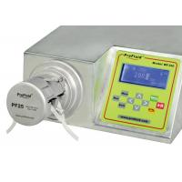 Quality Stainless Steel High Volume Peristaltic Pump Remote Control With Head for sale