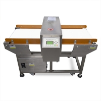 Quality Metal Detector Food For Food Industrial Food Production Line Detector Of Metal for sale