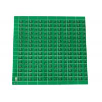Quality ROHS PCB Circuit Board Fabrication With Immersion Gold Surface for sale