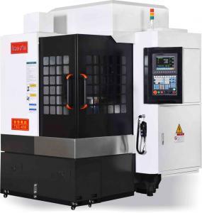 18000 Rpm High Precision CNC Milling Machine Linear Way German CNC Machine