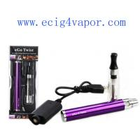 Quality Ego c Twist Kits ,E-cig Ego twist ce4 blister kit E-Cigarette Variable Voltage wholesale for sale