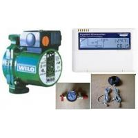 Quality Wilo hot water circulation pump for sale