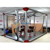 Quality Professional Mechanical comprehensive Furniture Testing Machines for Chair / Table for sale