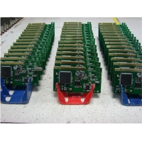 Quality Rigid Flex Multilayer 50mil FR4 Prototype PCB Board for sale