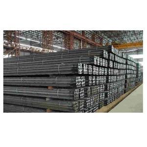 Quality 13.U71Mn 43kg Heavy Rails for sale