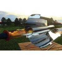 Quality solar power BBQ grill no use of fire , gas or electricity for sale
