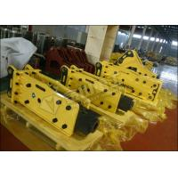 Quality CAT312 Hydraulic Concrete Breaker Internal Valve For Building Demolition for sale