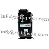 Quality TAJ2446Z Tecumseh Hermetic Rotary Reciprocating refrigeration Compressors for Air conditioner cold room for sale
