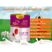 Quality Bulk Sugar Free Milk Powder  For Old Age  Strengthen Iron Deliciously Smooth Falvor for sale