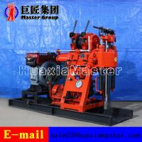Quality XY-100 Hydraulic Core Drilling Rig core sampling drilling rig for sale for sale