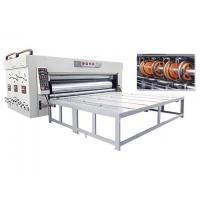 Quality Water - Based Printing Slotting Machine Rockery Interval Adjustment Device for sale