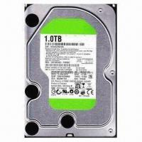 Quality Hard Disk Drive with 5,400/7,200rpm Spindle Speed and 8/16MB Buffer for sale
