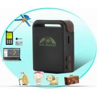China TK102 Vehicle Anti-Theft GPS Tracker Personal Tracker Locator Cheap Car Tracking Device on sale