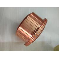 Quality DC Traction Motor XQ Series Commutator 51 Segments For Electric Flatbed Truck for sale