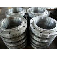 Quality ASTM A105 Alloy Steel Galvanized Steel Pipe Flanges Socket Weld Flange Slip On ISO 9001 2008  Dia 200 - 1000mm for sale