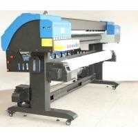 Quality A-Starjet  Epson DX7 1.8M  Digital Eco Solvent Printer for sale