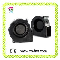 50mm 5v-48v dc blower mini fan 50*50*15mm 5000RPM electric blower