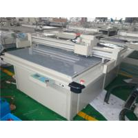 Quality Display Cardboard Box Foam Cutting Machine For Various Different Materials for sale