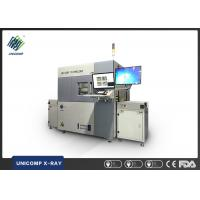 Quality SMT PCBA Electronics X Ray Machine Unicomp High Speed Inline With Automotive Identification for sale
