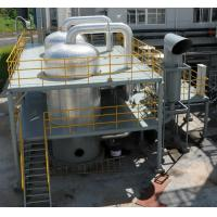 High Purity 99.6% LN2 Air Separation Plant For Industrial 645KW