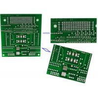 Quality Double Side PCB HASL-LF Finished Surface Quick Turn PCB Board for sale