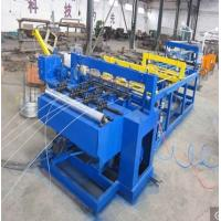 Quality Easy operate 3rolls together  Brick Force Wire Mesh Welding Machine for Zimbabwe Market for sale