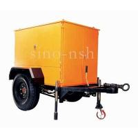 Quality NSH VFD  Transformer Oil Recycling Plant for sale