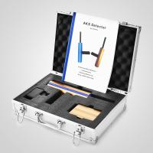 Quality AKS 3D Underground Diamond Detector Machine , Emerald Long Range Gold Detector for sale