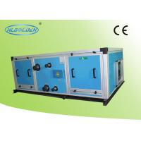 Quality Horizontal Chilled Water Air Handler , Air Handling Units for sale