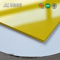 Quality Static Free Plastic Sheet , 16mm Acrylic Sheet With PE Film Wrapping Packing for sale
