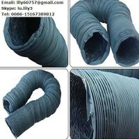 Quality Tarpaulin air duct for sale