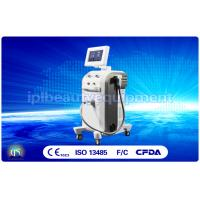 Quality Body Shaping Fat Reduction Machine Multifunction Facial Skin Lifting for sale