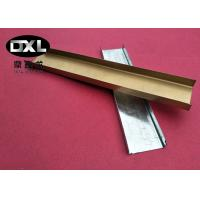 Quality High Durability Structural Steel Studs , Structural Metal Stud Framing for sale