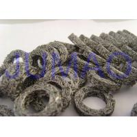 Quality High Pressure Knitted Wire Mesh Tape, Car Washer Gas Liquid Knitted Wire Mesh for sale