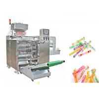 Quality Coffee Automatic Powder Packing Machine , Powder Sachet Packaging Machine for sale
