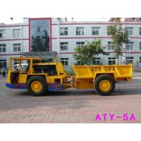 Quality Full - hydraulic two-line mechanism lhd underground mining loader for sale