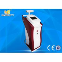 Quality Laser Medical Clinical Use Q Switch Nd Yag Laser Tatoo Removal Equipment for sale
