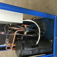 Quality Water Source Residential Heat Pump ,  High Temperature Domestic Air Source Heat Pump for sale
