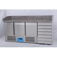 Quality Salad Prep Table  For Restaurant  PZ913(330) With Capacity 450L for sale