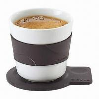 Best Silicone Rubber Coaster, Waterproof and Heat-resistant wholesale