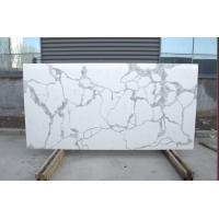 Quality Commercial Solid Stone Countertops For ADA Night Stand Bar Material Optional for sale