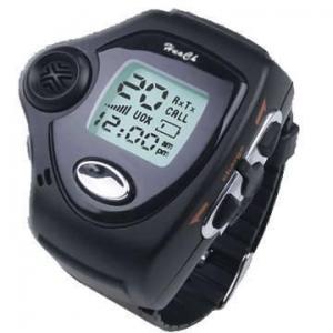 Quality Wrist watch walkie talkie Huach-004 for sale