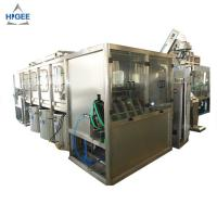Quality barrel water filling machine with drum filling machine 5 gallon filling machine with 5 gallon bottling machineliquid fi for sale