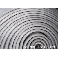 Seamless Duplex Stainless Steel U Bend Pipe ASTM A789 UNS S31803 Grade 2205 OD15.88 X 2.11MM