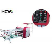 Quality Multifunction Rotary Heat Transfer Machine for sale
