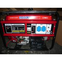 Quality 3kw gasoline generator set for home for sale