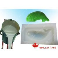 Best Raw materail for mold :liquid silicone with catalyst wholesale