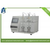 Quality ASTM D942 Automatic Lubricating Grease Oxidation Stability Test Instrument for sale